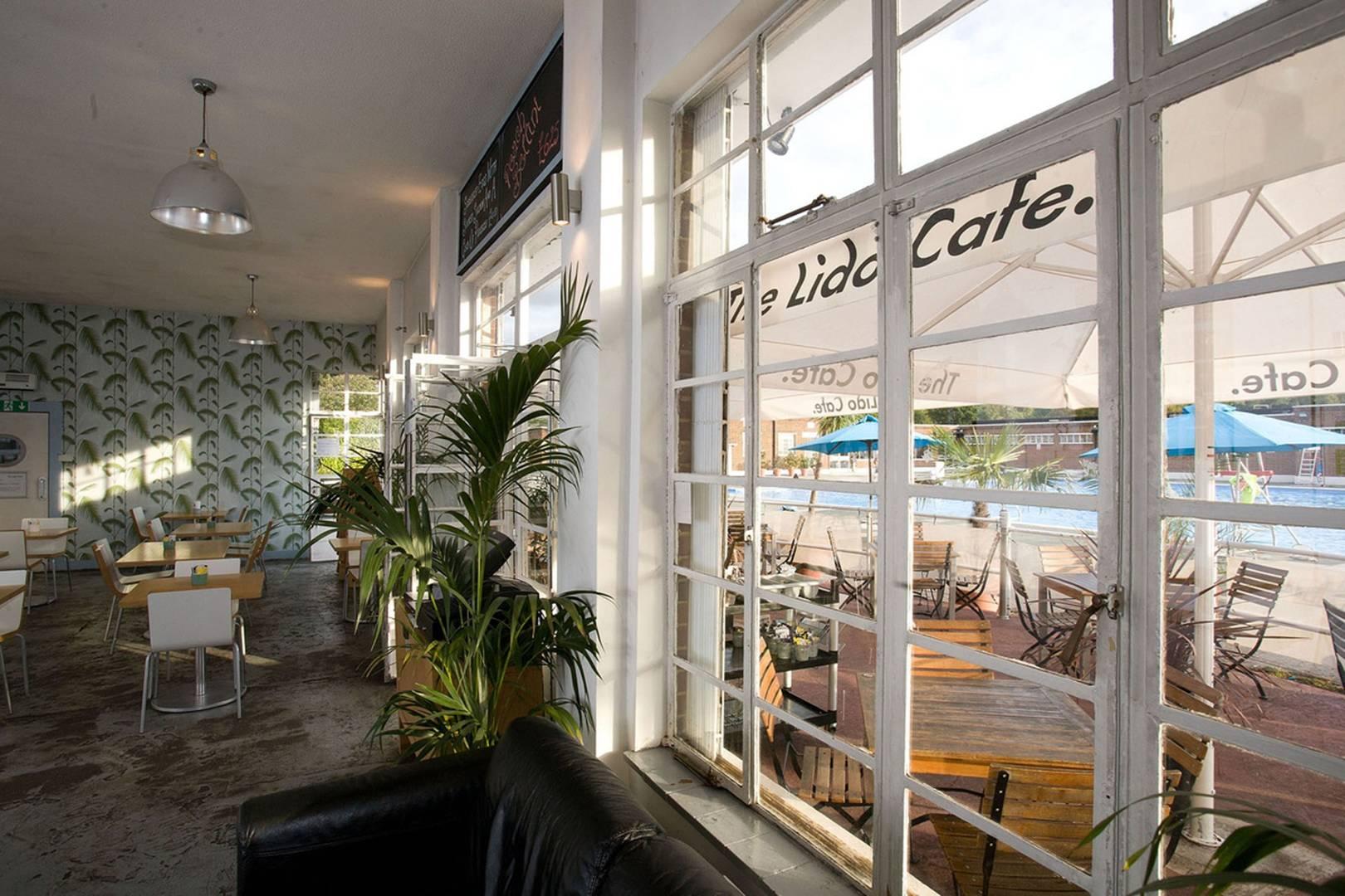 Best waterside restaurants in london british vogue malvernweather Choice Image