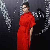 Vogue Dinner honoring Victoria Beckham, Madrid – January 18 2018