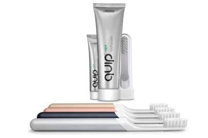 For Oral Hygiene: Quip
