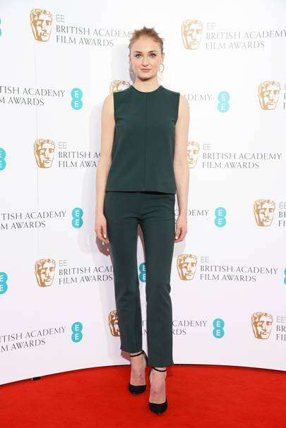 EE BAFTA Nominations Announcement, London - January 10 2017
