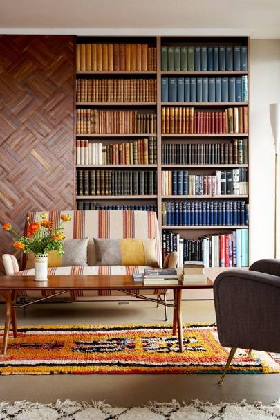 How To Make Your Bookshelves Beautiful | British Vogue