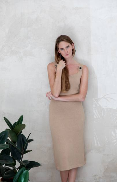 Pevic Dress by The Nordic Leaves