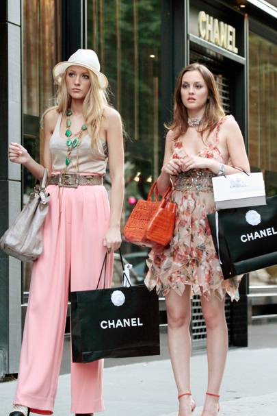 Spotted: A Gossip Girl Revival Is Coming To TV