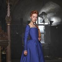 Mary Queen of Scots, 2017
