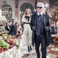 Chanel Metiers d'Art 2015