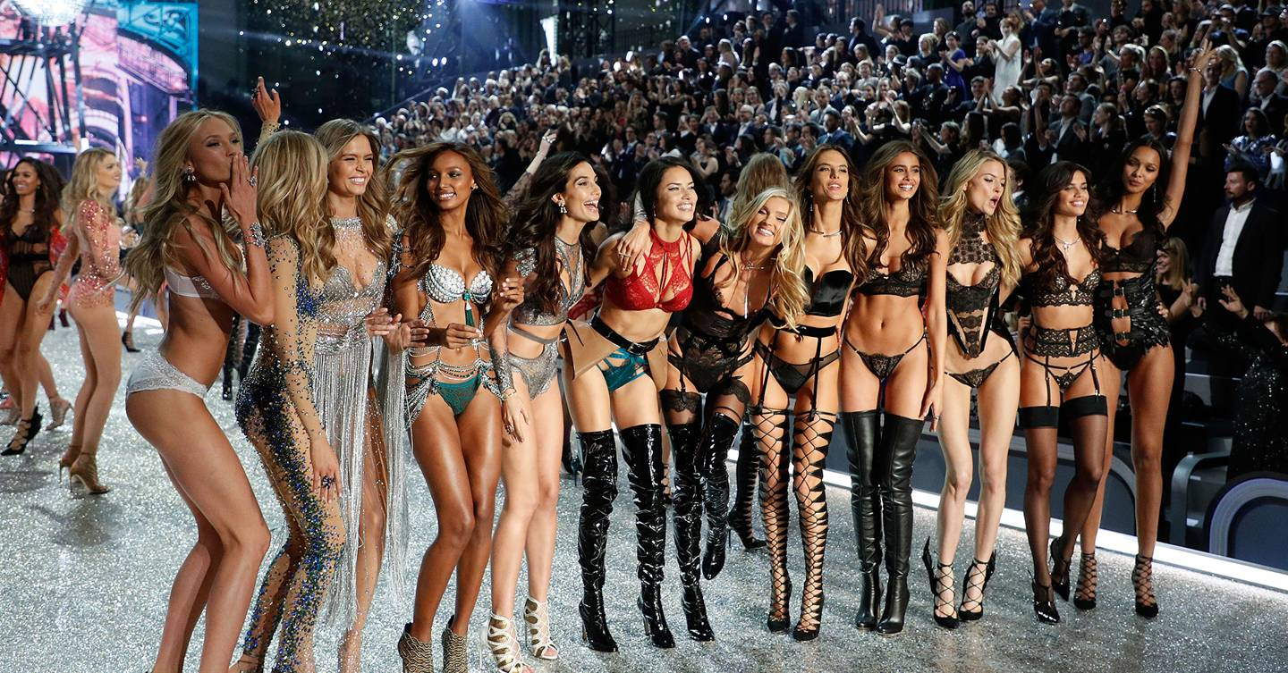 Victoria's Secret Fashion Show 2017: Everything You Need To Know