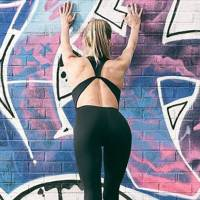 A look by Ultracor, available from Copé Active