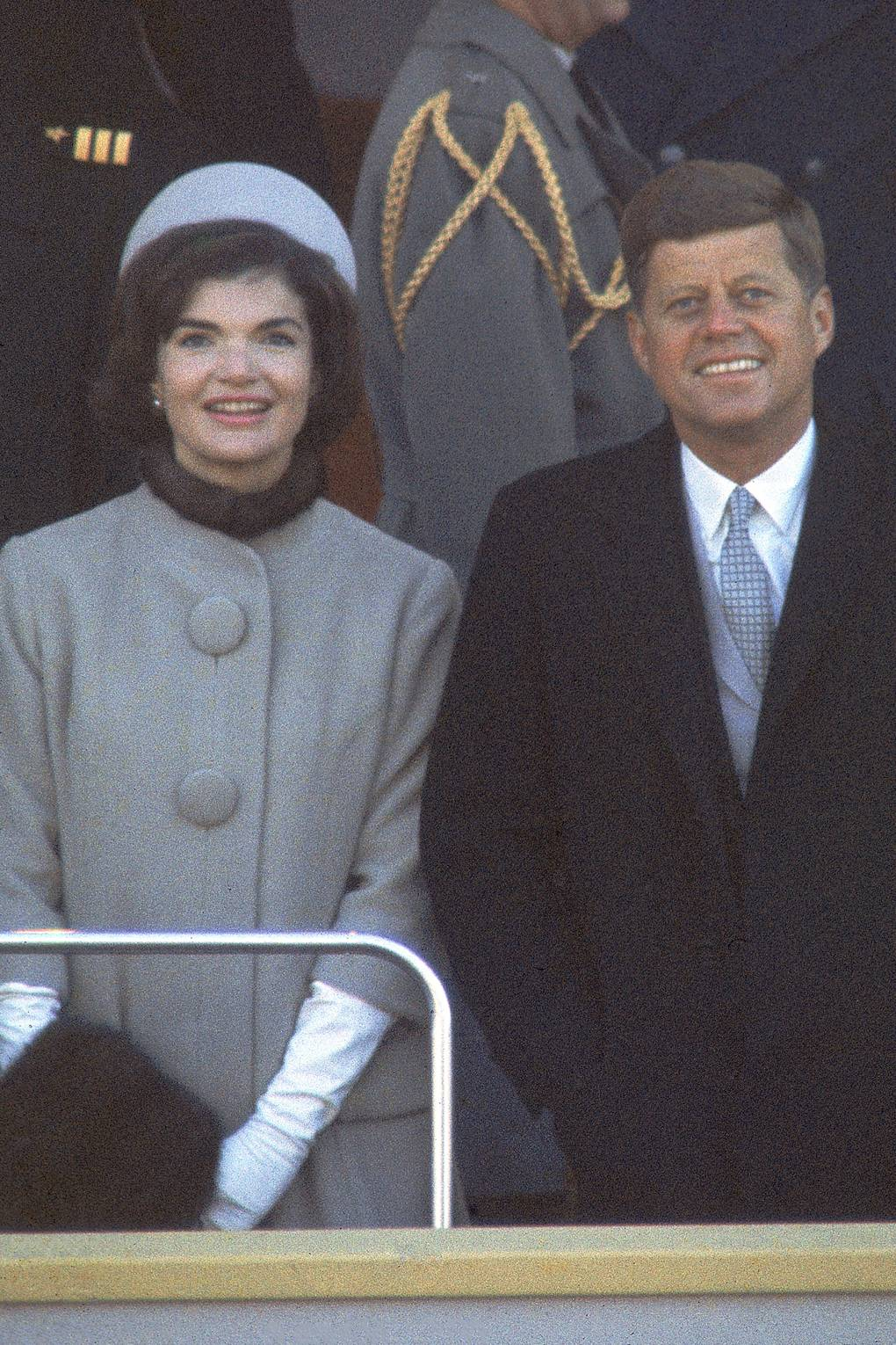 Jacqueline Kennedy's First Lady Style | British Vogue