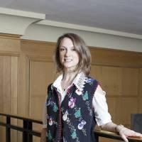 Victoria Higgins, Traveller promotions director
