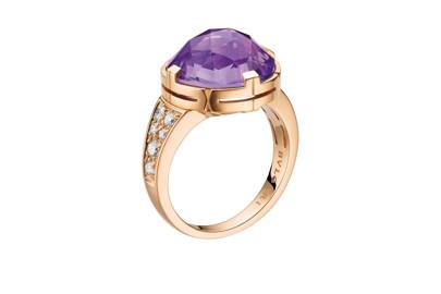The Cocktail Ring:
