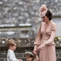 Pippa Middleton James Matthews Honeymoon British Vogue