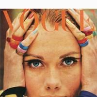 Vogue Cover, September 1966