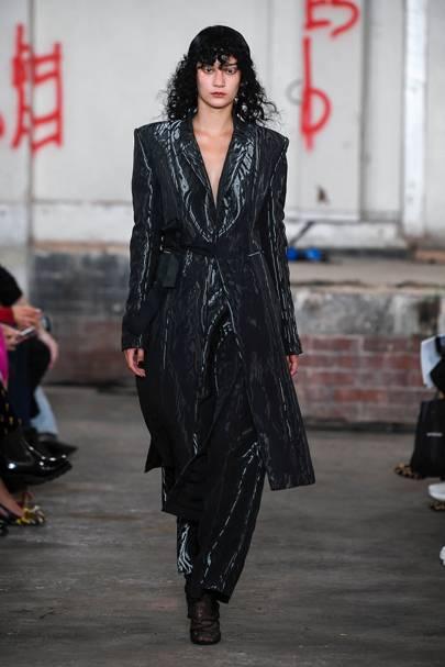 Fashion East Asai SpringSummer 2019 Ready To Wear show
