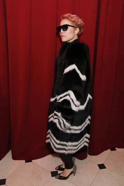 Givenchy Paris' World Tour Party - March 4