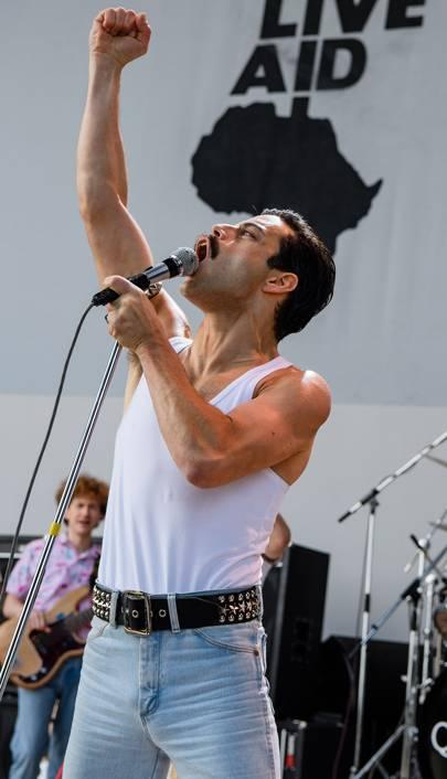 "best website 4cf1e 7a2c5 I don t think Freddie Mercury ever followed fashion as such,"" Julian Day,  costume designer of rock biopic Bohemian Rhapsody, tells Vogue."