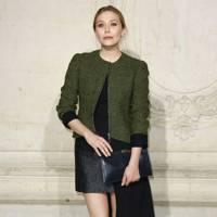 Dior Couture show, Paris - January 26 2015