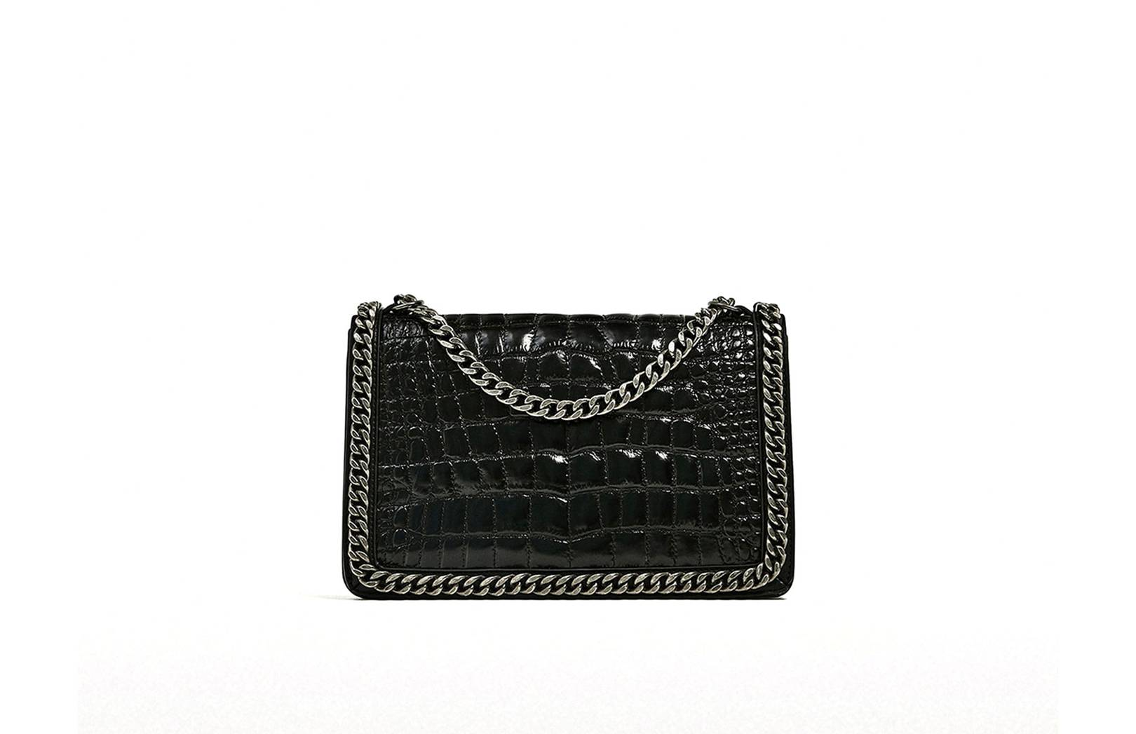 a7274ebda9a Chain Shoulder Bags
