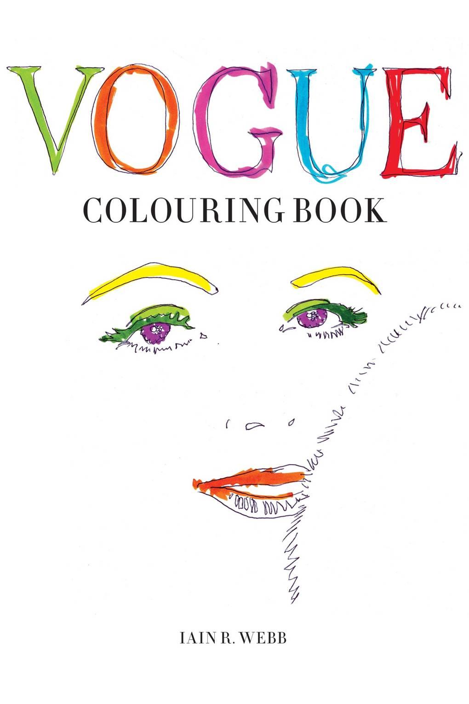Colouring book - Colouring Book 36