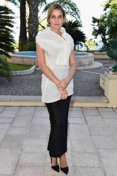 Repossi White Noise collection launch, Monaco – July 30 2014