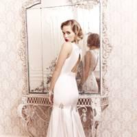 Cecily maxi dress, £895