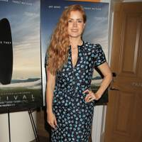 Arrival screening, New York – September 14 2016