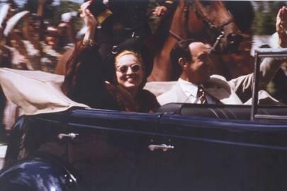 Evita, 1996