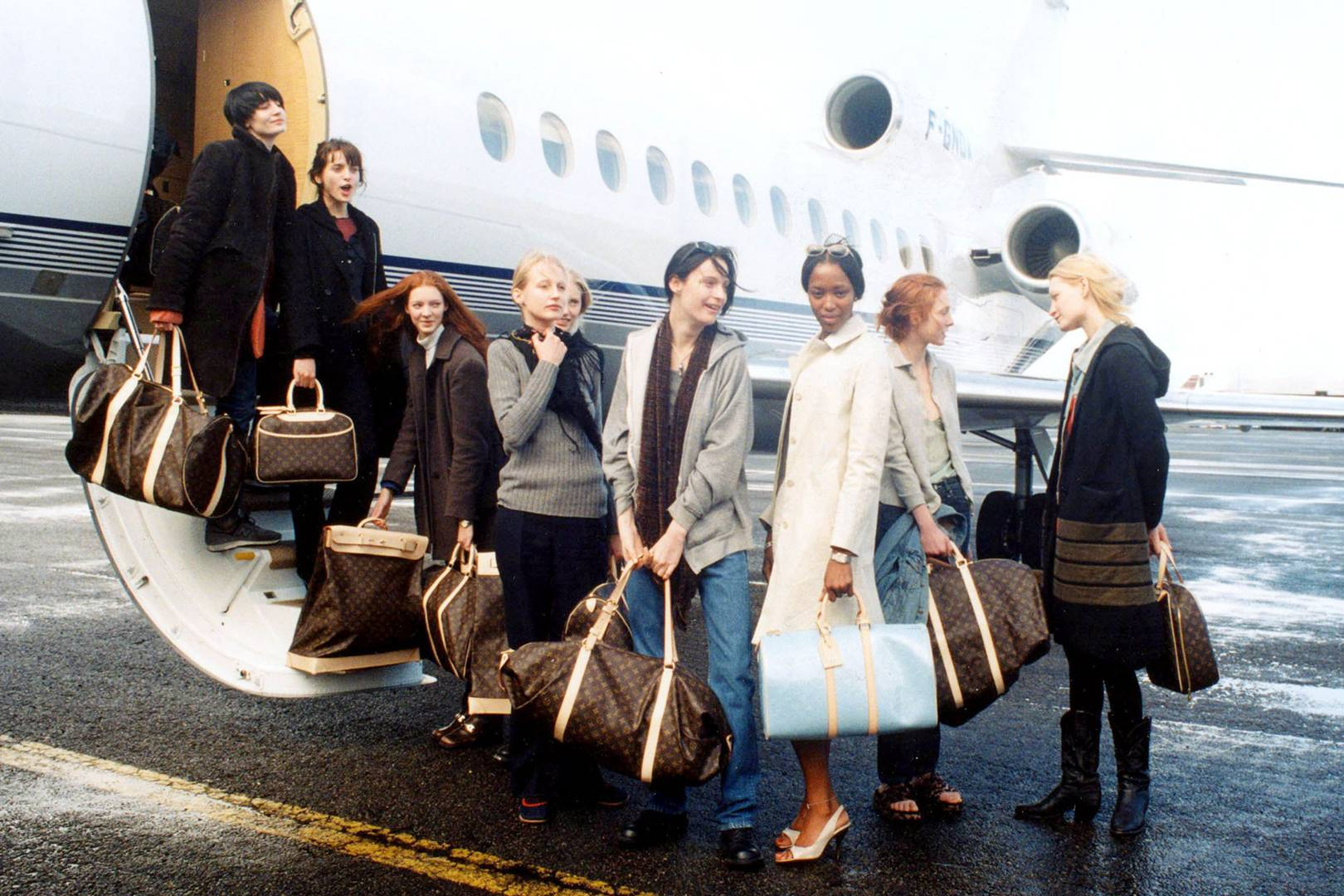 296b566402fa How Louis Vuitton Became The Celebrity Luggage Brand Of Choice ...