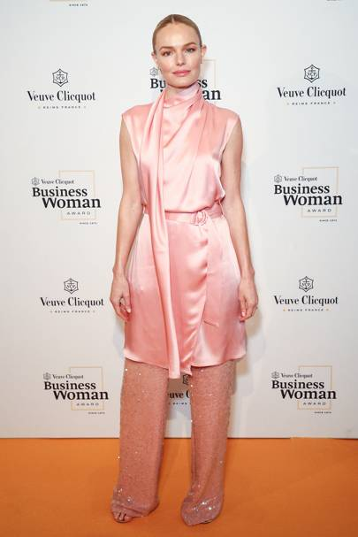 Veuve Clicquot Business Woman Awards, Sydney - July 2 2019