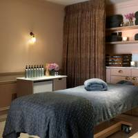 Moody Massage at Cowshed Spa, The Ned