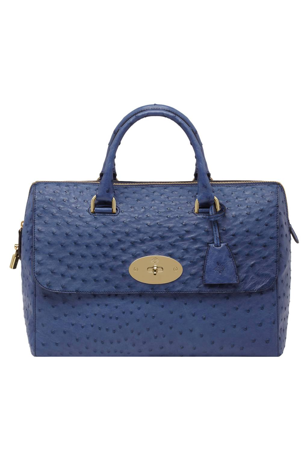 28399644feb Mulberry Del Rey Bag Launched – Handbag Launched | British Vogue