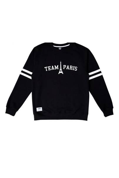 Team Paris jumper