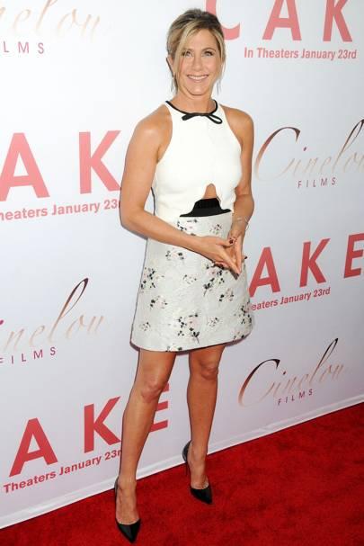 Cake premiere, LA - January 14 2015