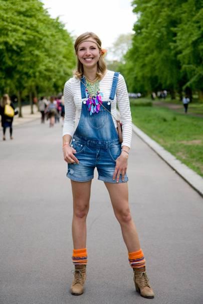 Alice Katter, social media manager