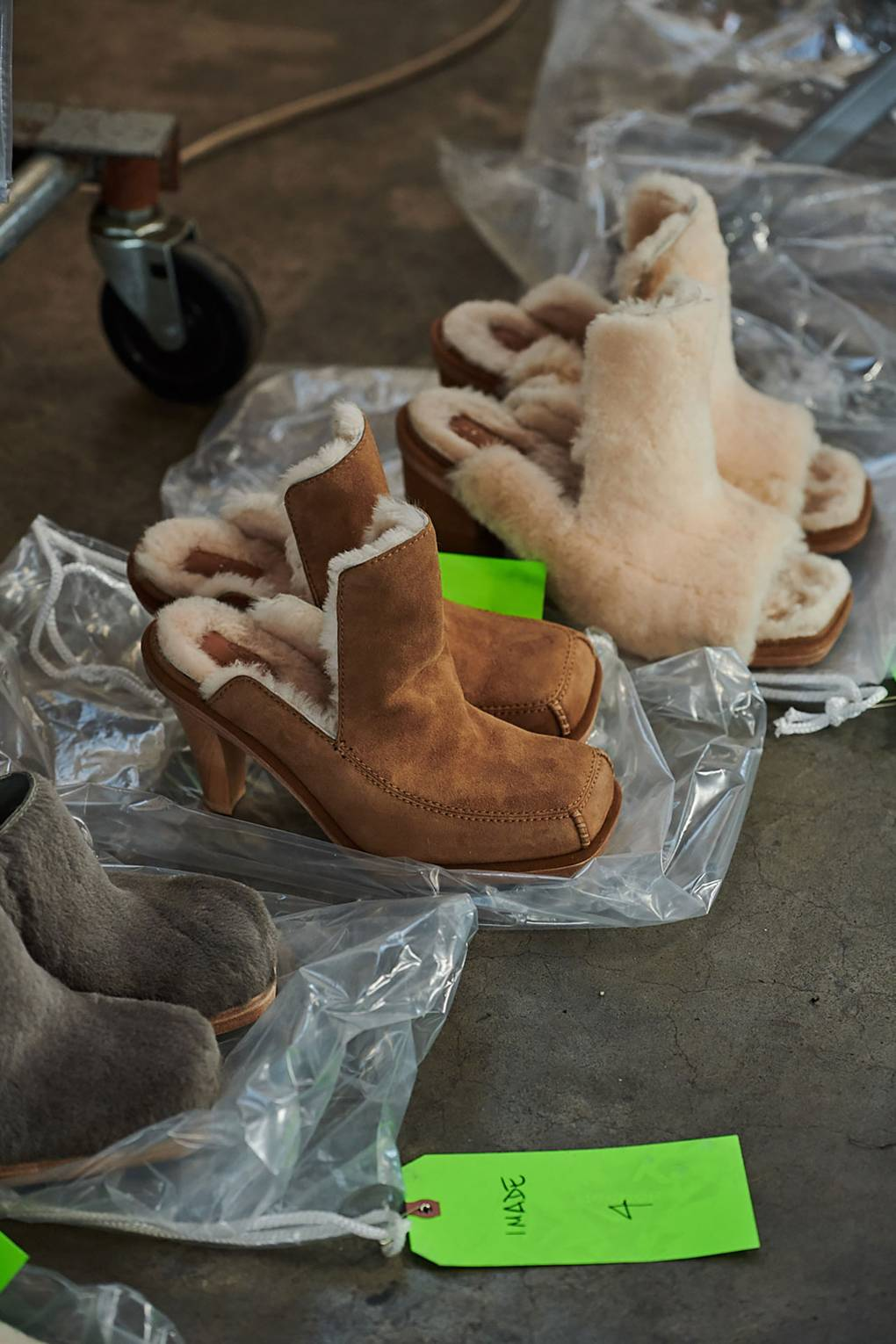 63344effe0a Why Ugg's New Boots Come With Square Toes And Bushwick Attitude ...