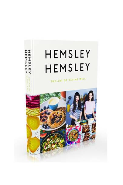 The Art of Eating Well by Melissa Hemsley and Jasmine Hemsley