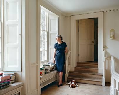 Vogue Profile