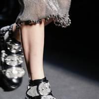 Alexander Wang's Stomping Boots