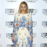 Eden premiere, New York - October 5 2014