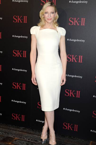 SK-II #changedestiny Forum, Los Angeles - February 26 2016