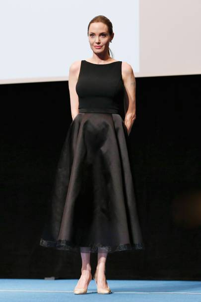 In the Land of Blood and Honey screening, Tokyo - July 29 2013