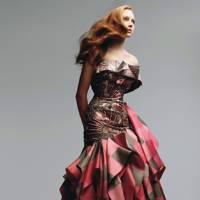 Vogue: July 2007