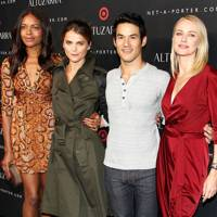 Altuzarra for Target launch party - September 4 2014