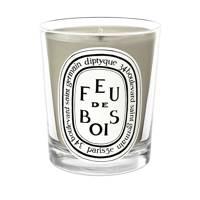Diptyque Feu De Bois Mini Candle, £20