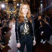 Stella McCartney show - March 9 2015