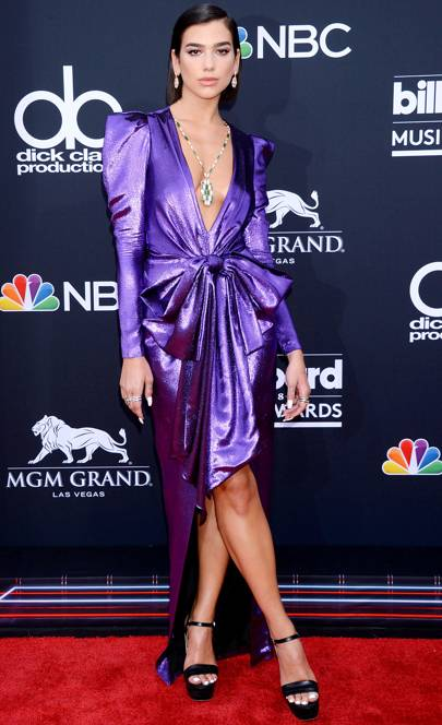 Billboard Music Awards, Las Vegas - May 20 2018