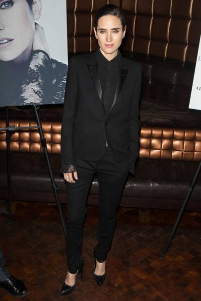 DuJour magazine party, New York - March 27 2014