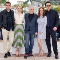 Maps To The Stars press conference - May 19 2014