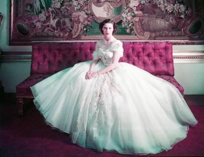 Christian Dior: Designer of Dreams at the V&A