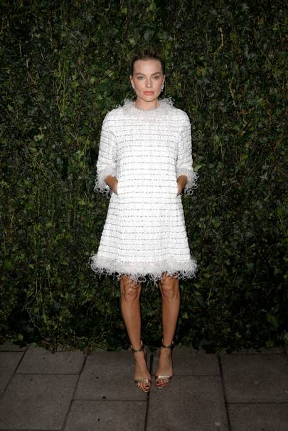 chanel party dresses online