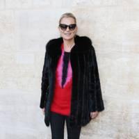 Louis Vuitton show, Paris - January 19 2017